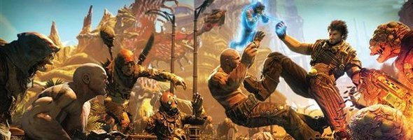 bulletstorm review