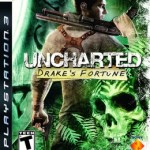 Now Playing-Uncharted: Drake's Fortune