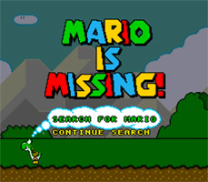 mario-missing