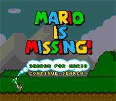 mario-missing