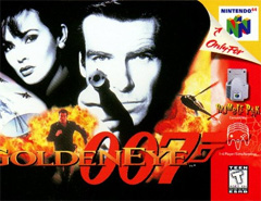 goldeneye