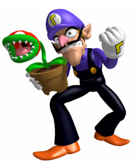 waluigi