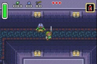 linktothepast