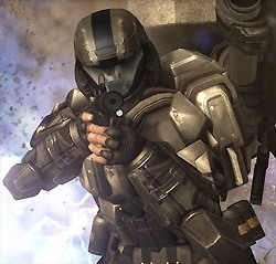 Halo 3 ODST review