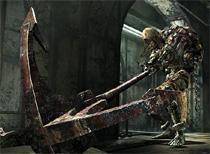 Resident Evil 5 DLC