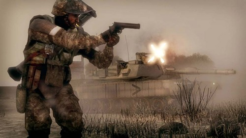bad company 2 review