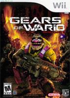 Gears of Wario
