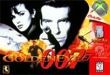 Goldeneye Xbox Live Arcade