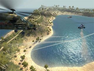 Battlefield: Wake Island