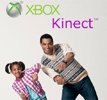 Microsoft Kinect