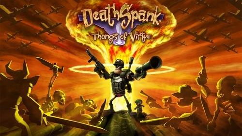 DeathSpank 2