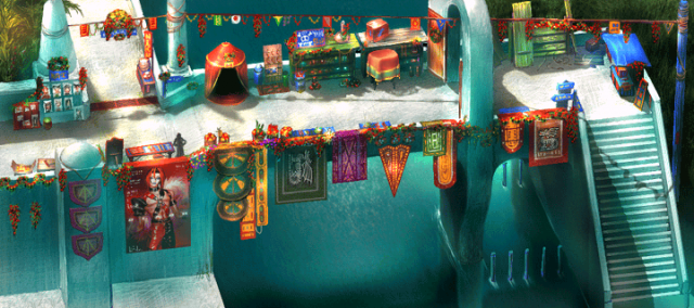 Chrono Cross Game Blog Part V: A Magician, A Dancer and A Frenchman Walk Into A Bar…