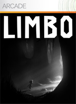 Limbo Xbox Live Arcade