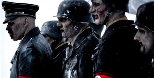nazi zombies black ops