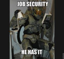 master chief