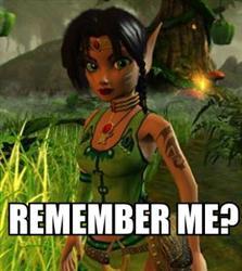 Kameo Remember Me