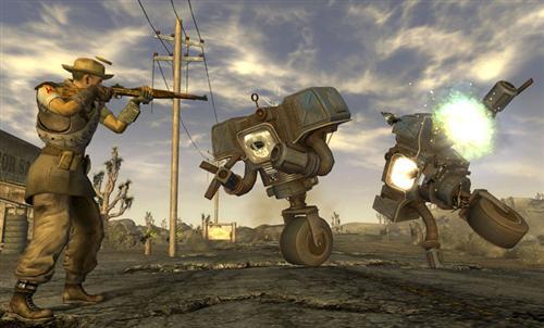 fallout-new-vegas launch bugs