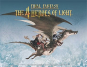 Final Fantasy: 4 Heroes of Light