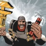 Valve Rewards Team Fortress 2 Community Contributors with Lots of Zeroes