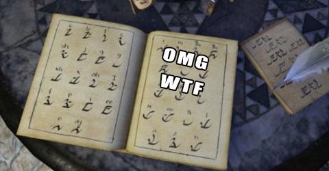 Myst Puzzle
