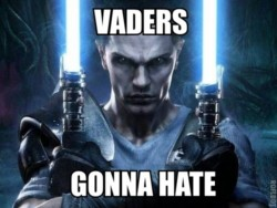 Force Unleashed 3 Not Canceled