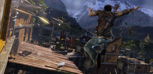 Uncharted 2