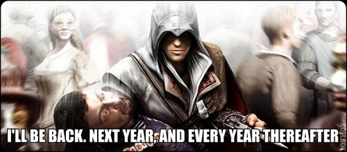 assassins creed 2011 sequel