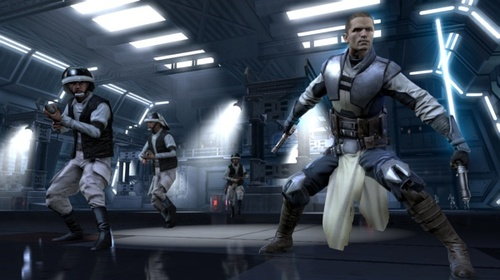the force unleashed 2 review