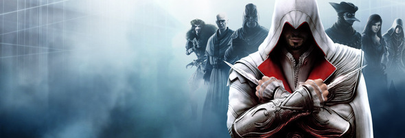 assassins creed brotherhood review