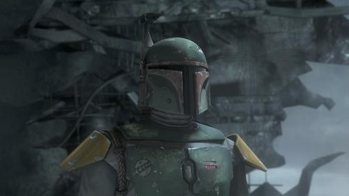 the force unleashed 2 boba fett
