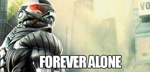 Crytek Crysis