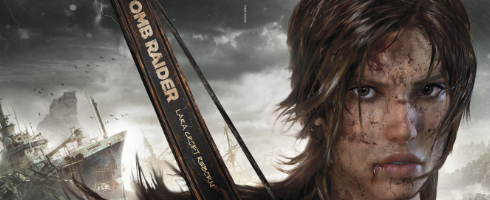 game informer tomb raider