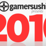 GamerSushi Top 10 Games of 2010