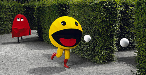 Pac Man TV show