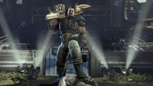 gears of war 3 beta unlocks