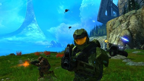 halo combat evolved remake 2011