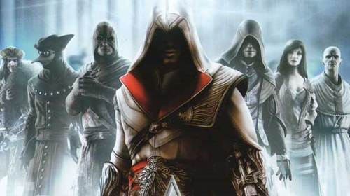 top six assassins creed