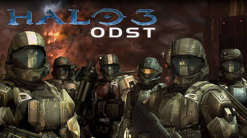 top six odst