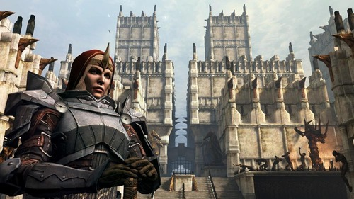 Dragon Age 2 Review