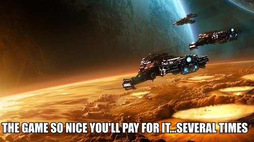 StarCraft 2 Four Sequels