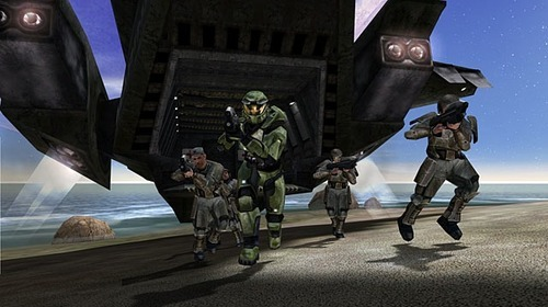 Halo: Combat Evolved PC Version