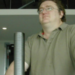 Gabe Newell's Most Inspirational Games