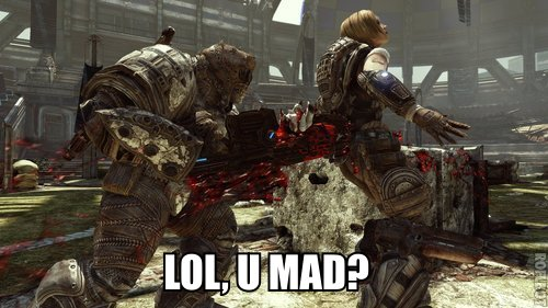 gears of war 3 beta impressions