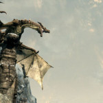 Gaming Press Gets Firsthand Look at Skyrim