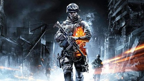 battlefield 3 e3 2011 game of show