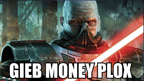 star wars the old republic pre-order