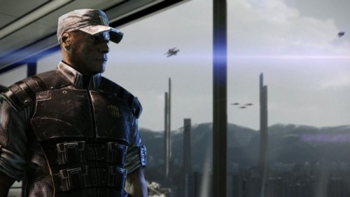 bioware alienating fans mass effect 3