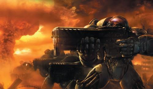 starcraft 2 emergent gameplay