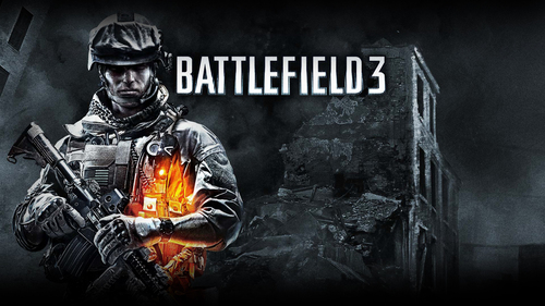 battlefield 3 beta impressions