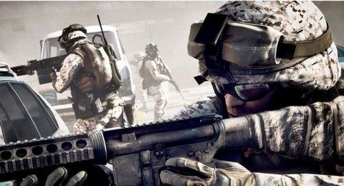 BF3 Multiplayer